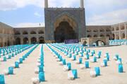 ۱۷ هزار بسته کمک معیشتی بین نیازمندان اصفهان توزیع شده است