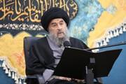 در انتخابات عراق منافع عالی کشور بر منافع مرحلهای مقدم باشد
