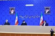 غربی ها هرگز نمیتوانند جلوی پیشرفت ملت ایران را بگیرند
