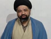 فلسطین سے لیکر افغانستان تک امت مسلمہ لہو لہان، آغا سید عابد حسین حسینی
