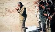 یادداشت خبرنگار عراقی درباره شهید سلیمانی