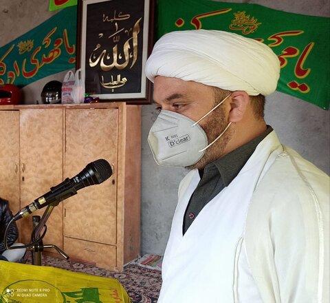مولانا قمی