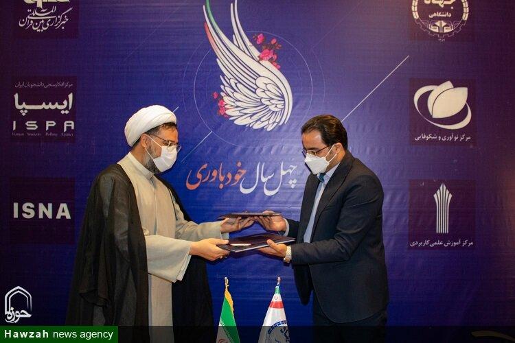 ملت ایران مدیون جانفشانی های شهید سلیمانی است