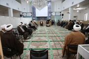 گزارشی از فعالیت های مسجد امام سجاد(ع) پردیسان قم