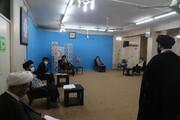 برگزاری اولین جلسه کمیته مدارج علمی سطح ۴ در استان خوزستان
