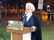مردم ایران در غم ملت افغانستان شریک هستند