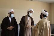 «عبادی» معاون تبلیغ حوزه شهرستان همدان شد