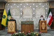 عربستان نحوه حضور و سهمیه حجاج را اعلام نکرده است | آمادگی اعزام زائران ایرانی به سرزمین وحی