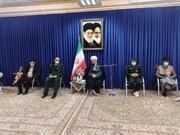 با تمام قوت از گروههای جهادی کردستان حمایت می شود