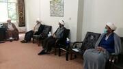 جلسه شورای هماهنگی نهادهای حوزوی استان ایلام تشکیل شد