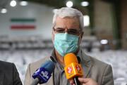 رئيس لجنة الانتخابات الايرانية : المرشح رئيسي يتقدم بفارق كبير