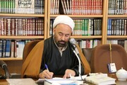 کرسی های آزاد اندیشی با محوریت انتخابات در مدارس علمیه اصفهان برگزار می شود