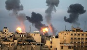 شلیک ۱۳۰ موشک به عسقلان، تیفوت و سدیروت از سوی گردانهای قسام فلسطین