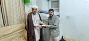 عید الفطر ایک الہی سنت ہے جسے اسلامی انداز میں منانا چاہئے، حجۃ اسلام غلام محمد شاکری