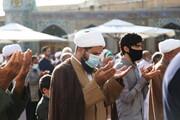 نماز عید قربان در اقصا نقاط کشور برگزار میشود