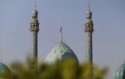 بررسی الگوی کلان مسئلههای مسجد