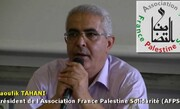 مخالفت فرانسه با هرگونه تجمع در حمایت از مردم فلسطین