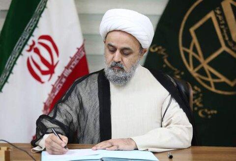 حجت الاسلام و المسلیمن حمید شهریاری