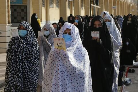 تصاویر/ نماز عید سعید فطر در یزد