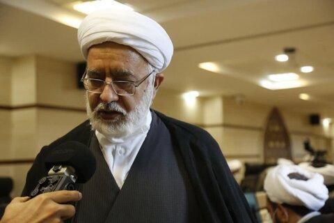 حجتالاسلاموالمسلمین علیمحمد حکیمیان