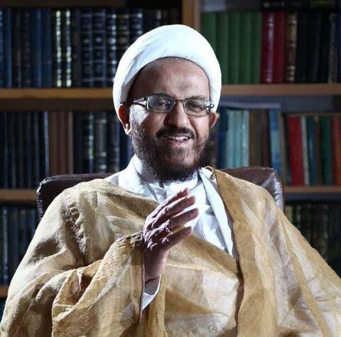 حجت الاسلام والمسلمین علی شیخالاسلامی