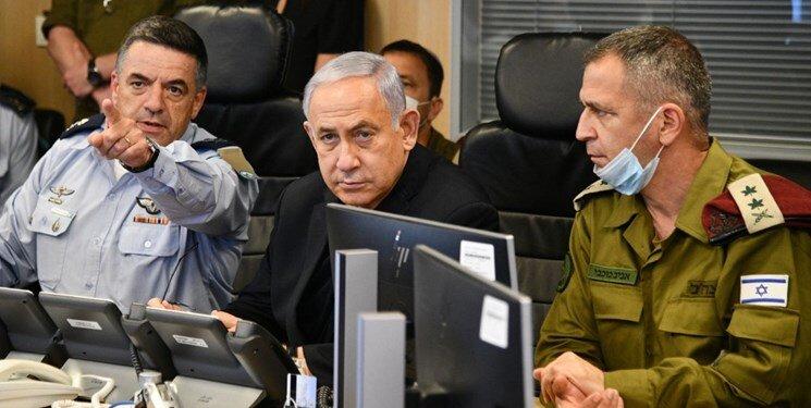 اسرائیل افزایش حملات به غزه را تصویب کرد