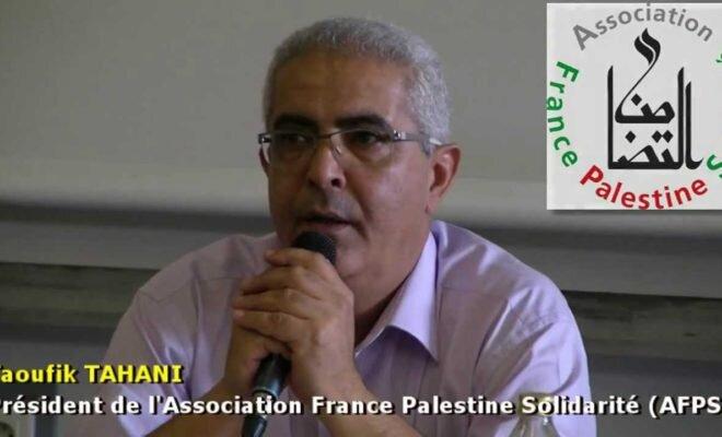 در فرانسه با هرگونه تجمع در حمایت از مردم فلسطین مخالفت میشود