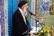 پیروی از رهنمودهای رهبر انقلاب برای پیشرفت و آبادانی ایران لازم است