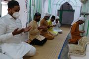 ہندوستان سمیت متعدد ایشیائی ممالک میں سادگی سے منائی جا رہی ہے عیدالفطر