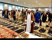 تصاویر/ العصر سوسائٹی آف آسٹریلیا میلبورن میں عید الفطر کا عظیم الشان اجتماع