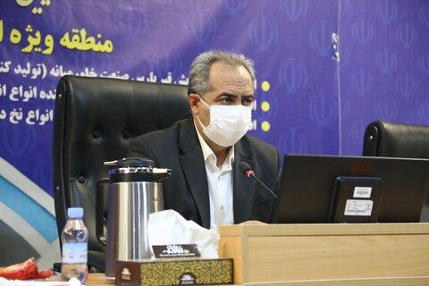 استاندار قم و قرارداد چین و ایران
