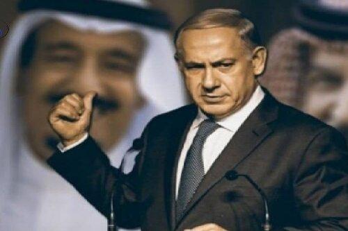 """افشاگری """"مجتهد"""" از توطئه عربستان و امارات برای نجات اسرائیل"""