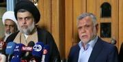 برگزاری تجمع بزرگ ضد صهیونیستی در عراق