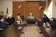 ملت ایران برای تعیین سرنوشت پای صندوق های رای خواهند رفت