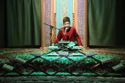 تصاویر/ جشنواره دانشآموزی قرآن کریم در اهواز
