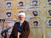 تیم مذاکره کننده ایرانی مراقب شیطنت های آمریکا باشد