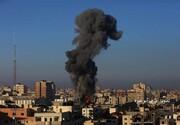 اعلام حمایت همه جانبه مجمع نمایندگان طلاب از حماس و گروه های مقاومت
