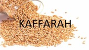 Delegating to a Baker the Payment of kaffārah to the Poor