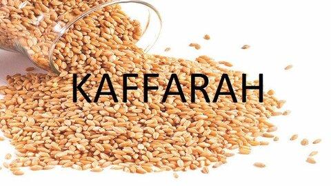 kaffarah