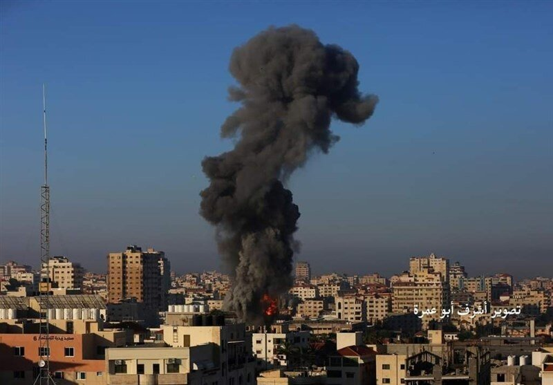 از تخریب ساختمان خبرنگاران در غزه تا وعده شش ماه موشکباران تلآویو