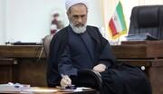 رئيس الحوزات العلمية في إيران يشيد ببطولات المقاومة الفلسطينية