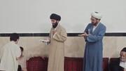 قرآن راه نجات انسان در تنگناهای مختلف است