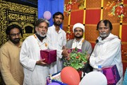 انسان کی سماجی اور ذاتی زندگی میں عید فطر کا کردار، مولانا سید شمع محمد رضوی