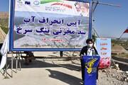 انتقاد نماینده ولیفقیه از اهمال در اجرای یک پروژه/ حسینی: مسئولان کشوری پاسخگو باشند