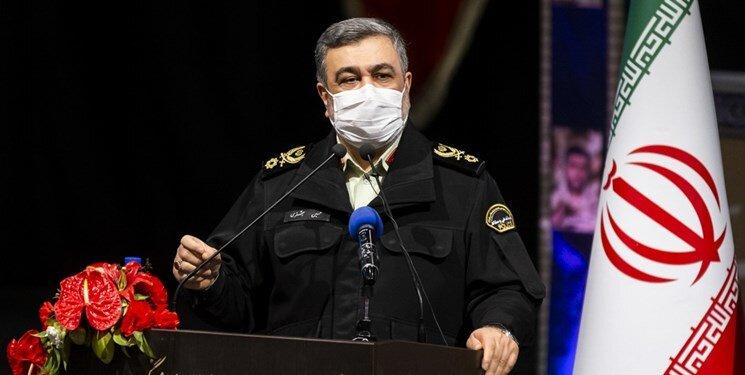تامین امنیت انتخابات بر مبنای اطلس امنیتی
