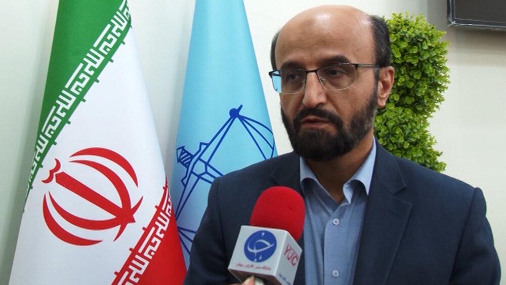 انتخاب مرد میدان عمل و انقلابی با حضور پرشور در انتخابات ۱۴۰۰