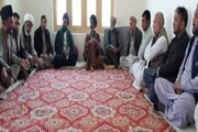 बाल्टिस्तान के इस्लामी आंदोलन की बैठक मे फिलिस्तीन के उत्पीड़ित क़ौम पर इजरायल के आक्रमण की कड़ी निंदा