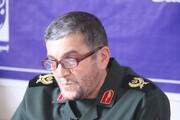 محرومیت زدایی و خدمت رسانی سرلوحه ماموریت های سپاه پاسداران انقلاب اسلامی است