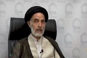 فیلم | درس اخلاق حجت الاسلام والمسلمین غفاری با موضوع  دلبستگی به دنیا مانع یاد خداست