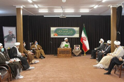 شورای حوزه استان